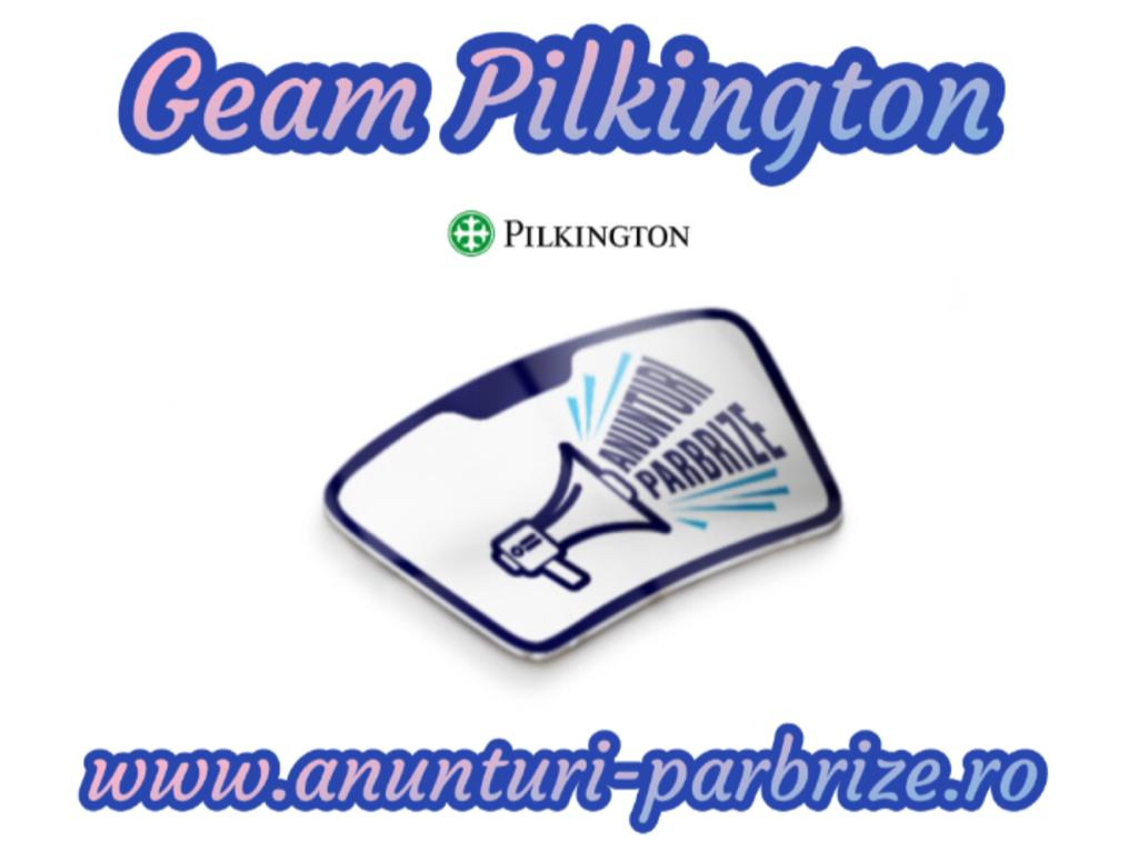 geamuri pilkington